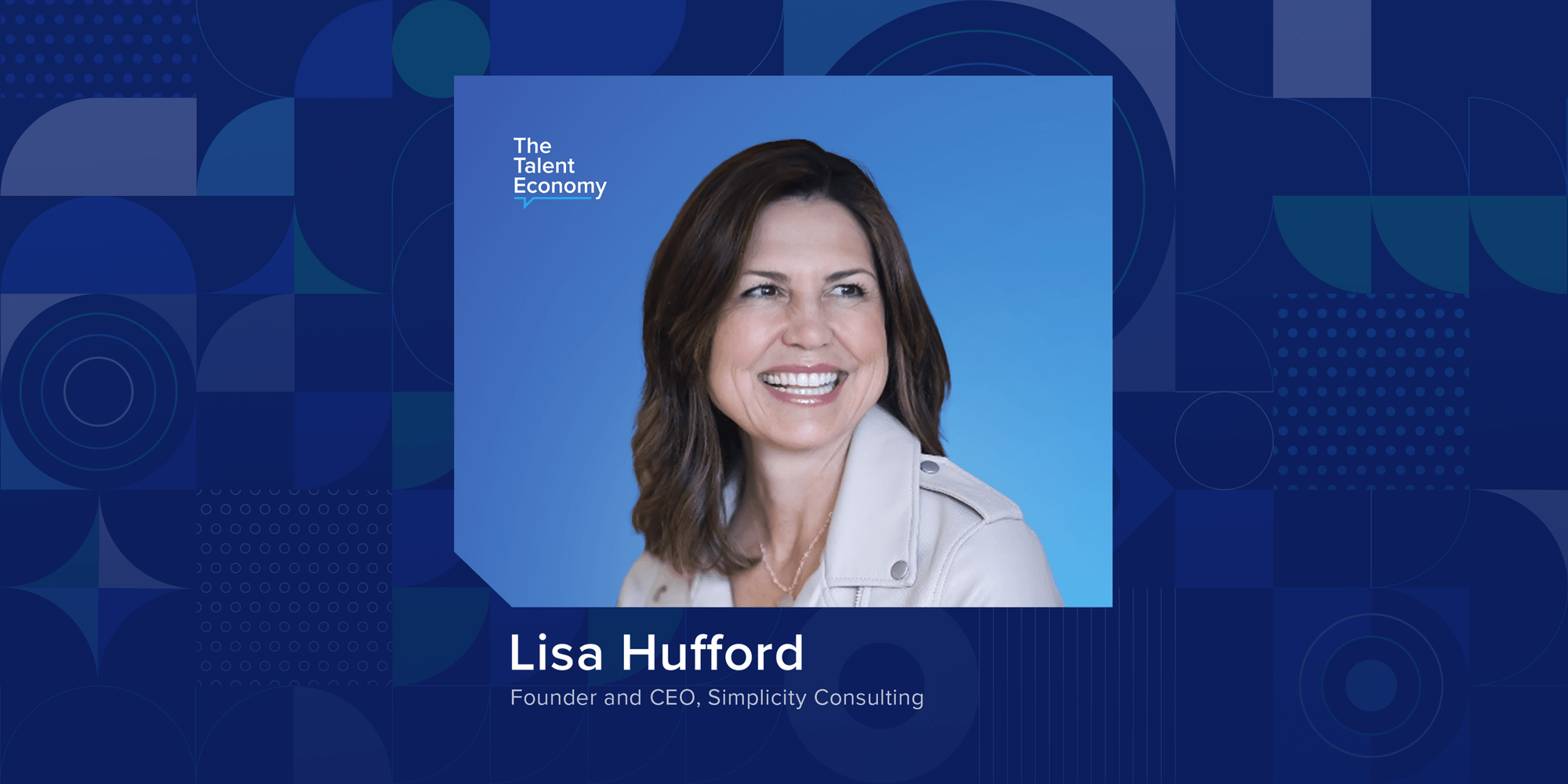 Manage Results, Not People with Lisa Hufford