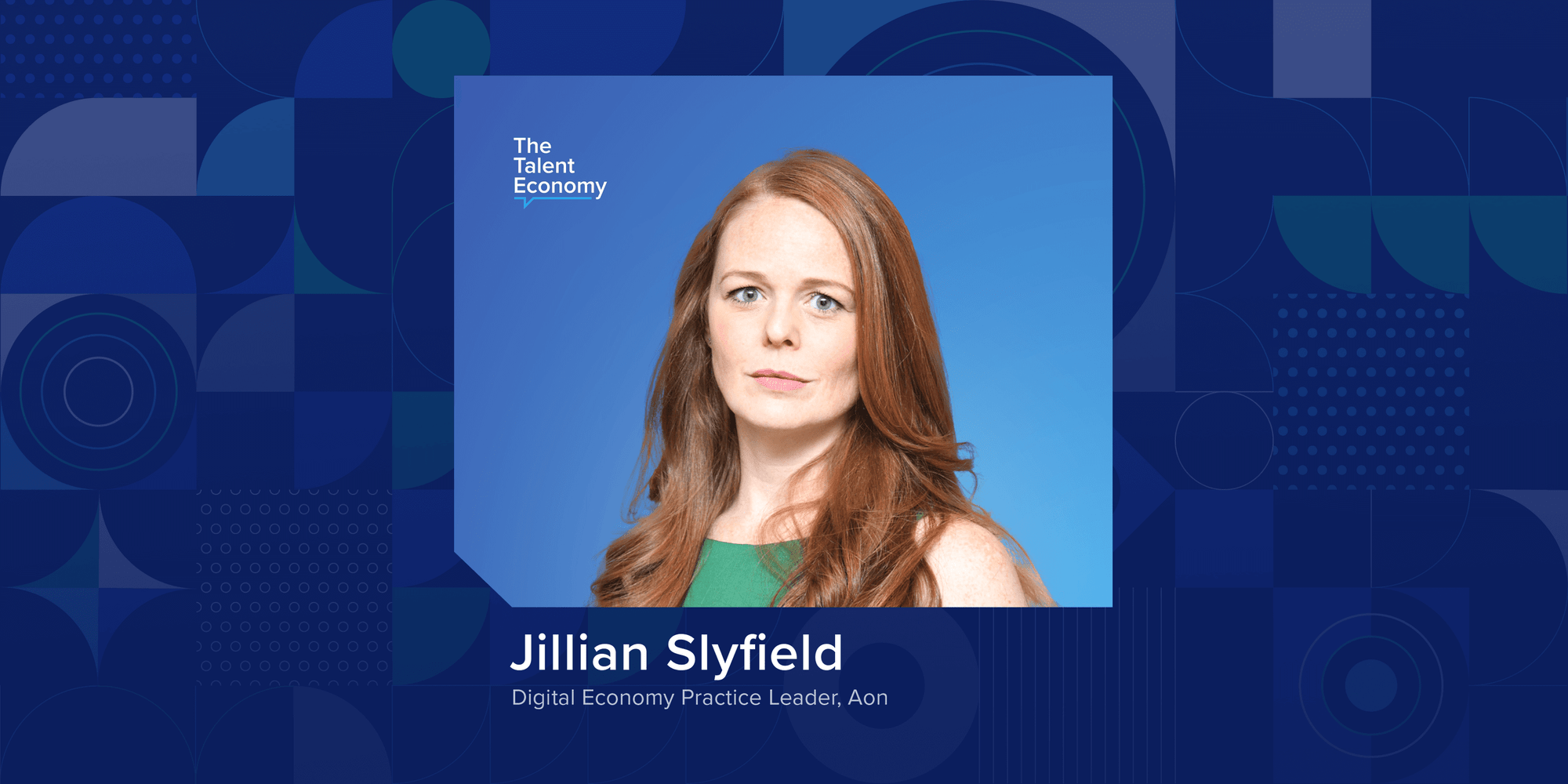 Risk and the Talent Economy with Jillian Slyfield