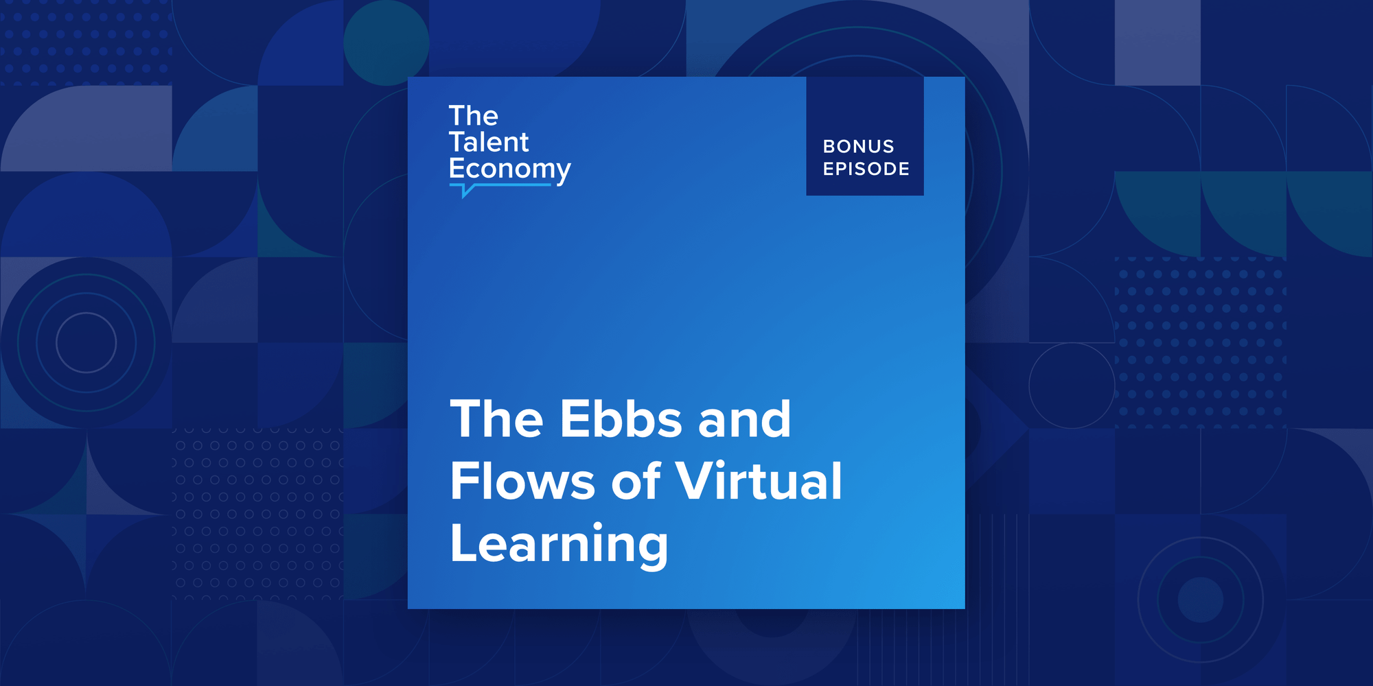 The Ebbs and Flows of Virtual Learning